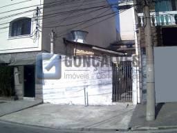 Terreno à venda em Olimpico, Sao caetano do sul cod:1030-1-139473