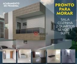 Apartamento Mangabeira
