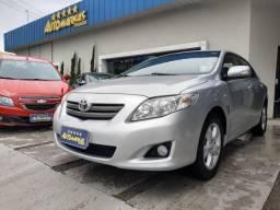 Toyota Corolla XEI 1.8 FLEX - Impecável!