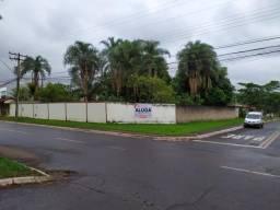Terreno para alugar em Jardim mariliza, Goiânia cod:AR3101