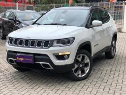 JEEP COMPASS 2.0 16V DIESEL LIMITED 4X4 AUTOMÁTICO