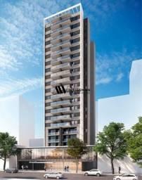 Apartamento à venda com 1 dormitórios em Perdizes, São paulo cod:9405