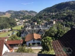 Apartamento para alugar com 1 dormitórios em Quitandinha, Petrópolis cod:2243