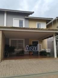 Casa sobrado em condomínio com 3 quartos no Eco Park - Bairro Santa Genoveva em Goiânia