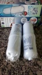 Refil similar purificador soft