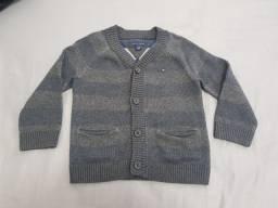 Suéter Tommy Hilfiger original