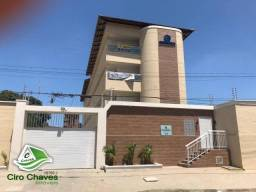 Apartamento com 2 dormitórios à venda, 52 m² por R$ 152.000 - Potira I - Caucaia/CE