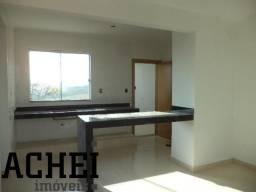 Apartamento à venda com 3 dormitórios em Nossa senhora de lourdes, Divinopolis cod:I03925V