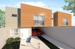 Casa de condomínio à venda com 2 dormitórios em Alto boqueirão, Curitiba cod:924217