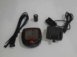 Cronômetro para bicicletas