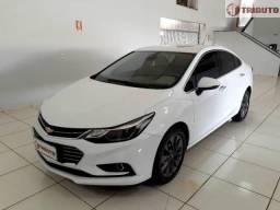 Chevrolet Cruze LTZ 1.4 AT MOD-2018 /// LEIA TODO O ANUNCIO