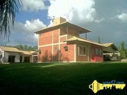 Chácara à venda com 3 dormitórios em Centro, Tamarana cod:CH00006