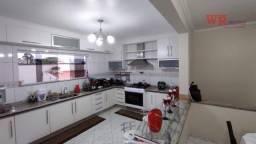 Sobrado à venda, 220 m² - Assunção - São Bernardo do Campo/SP