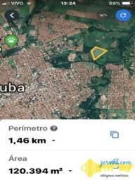 Apartamento à venda em Jardim paulista, Araçatuba cod:AR00002