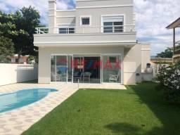 Casa à venda com 3 dormitórios cod:CA001702
