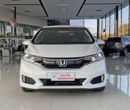 Honda Fit Personal 1.5 Flex Automático