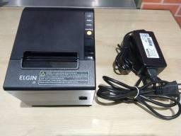 Impressora elgin i9 (nova, na caixa, nunca usada)