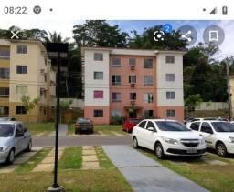 Vendo apartamento de 3 quartos Azaléia Taruma