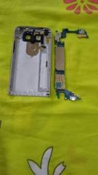 Vendo placa e tampa traseira do LG g5
