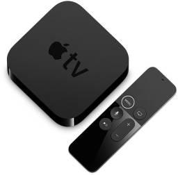 Apple TV 4° geração + CABO 8k Belkin