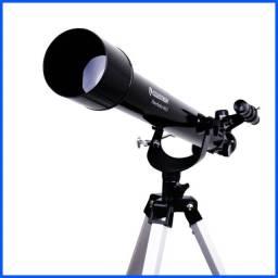 Telescópio Refrator Powerseeker 60az Celestron Original