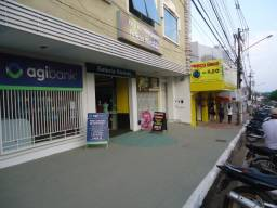 Ponto Comercial / Locação Rio Branco/ Centro / R$1.350,00