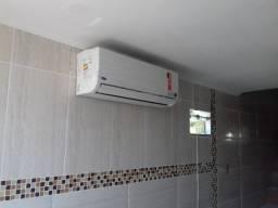 GG Refrigeração instalações e manutenções de ar split