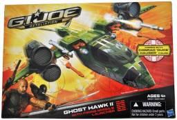 Gi joe hasbro ghost hawk 2