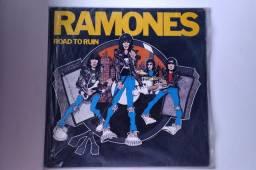 LP Ramones | Road to Run