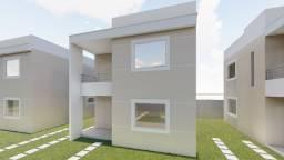 Casa de Três Quartos em Jaua Camaçari