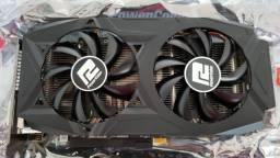 Vendo RX580 8GB