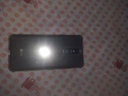 LG k12+ 600 reais