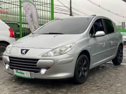 Peugeot 307 1.6 Presence 16v Flex 4p Manual*apenas 66 Mil Km Rodados