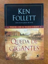 Queda de Gigantes - Primeiro Livro da Trilogia O Século