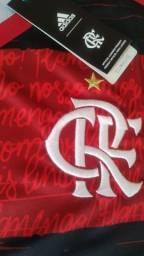 Camisa Flamengo 2020 Masculina