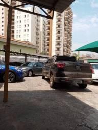 Estacionamento e Lava Rápido Anália Franco / Tatuapé