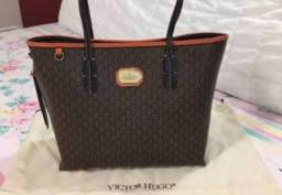 Vendo bolsa Victor Hugo original
