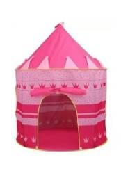 Tenda Barraca Castelo Infantil