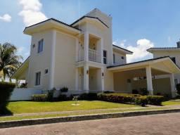Casa Duplex alto padrão no Condomínio Grand Boulevar no Eusébio