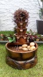 Fonte cascata
