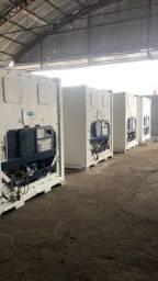 Containers Refrigerados a pronta entrega !