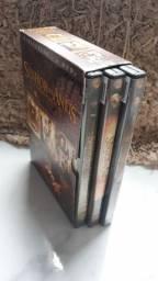 Box O Senhor dos Anéis