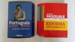 Coleção Completa da Reforma de Português Pasquale Neto