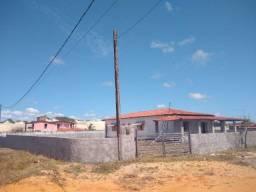 Casa Residencial / Praia de Graçandu