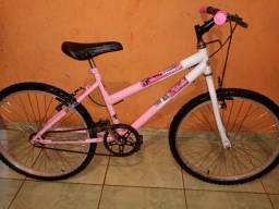 Bicicleta aro 24 top