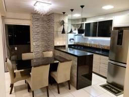 Vendo lindo Apto com 78 m2 área privativa localizado no Guanabara