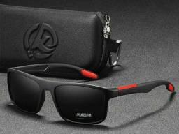Oculos de sol polarizado