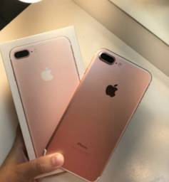 IPhone 7 plus 128gigas