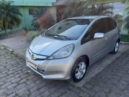 Honda Fit LX 1.4 2012/2013 Impecável!!!