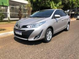 Toyota Yaris Sedan XL 1.5 2019